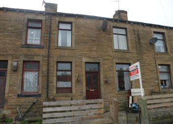 Thumbnail 2 bed property to rent in Rose Terrace, Birstall, Batley