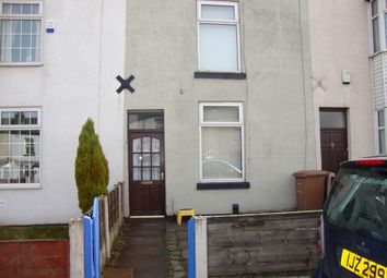 Thumbnail 2 bed property to rent in Worsley Road North, Walkden, Manchester