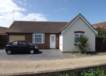 Thumbnail 2 bed bungalow for sale in Southgreen Gardens, Clacton-On-Sea