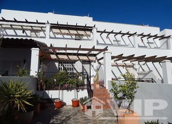 Thumbnail 4 bed town house for sale in Calle Relente, Mojácar, Almería, Andalusia, Spain