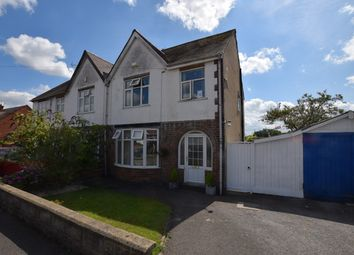 Thumbnail 3 bed semi-detached house to rent in Brayfield Road, Littleover, Derby