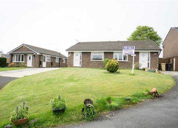 Thumbnail 2 bed semi-detached bungalow for sale in Vauze Avenue, Blackrod, Bolton