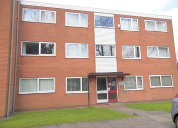 Thumbnail 2 bed flat for sale in High Street, Shirley, Solihull