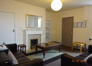 Thumbnail 6 bed flat to rent in Hazelwood Avenue, Jesmond, Newcastle Upon Tyne