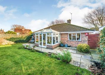 Thumbnail 3 bed bungalow for sale in The Holt, Washington, Pulborough, West Sussex