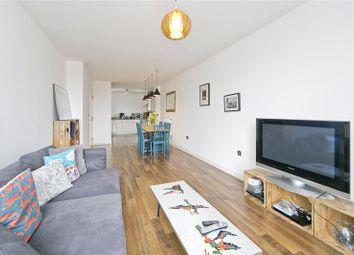 Thumbnail 3 bed flat for sale in Hackney Grove, Hackney