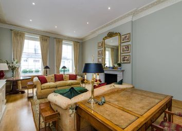 Thumbnail 4 bedroom maisonette to rent in West Halkin Street, Belgravia