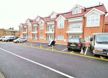 Thumbnail 1 bed flat to rent in Lancaster Road, Uxbridge, Middlesex