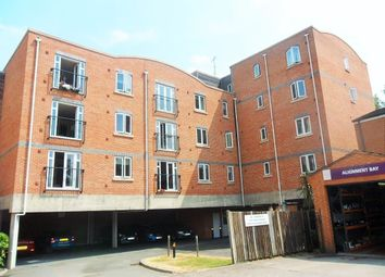 Thumbnail 2 bed flat to rent in Delta Court, Grenfell Road, Maidenhead