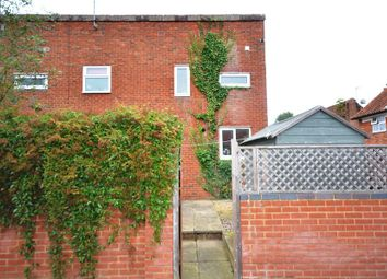 Thumbnail 2 bed semi-detached house to rent in Valon Road, Arborfield, Reading