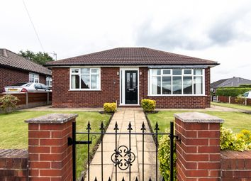 Thumbnail 3 bed bungalow for sale in Green Lane North, Timperley, Altrincham