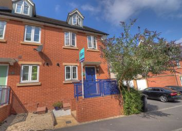 3 bed town house for sale in Stanier Road, Mangotsfield, Bristol BS16