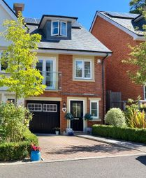 Thumbnail 3 bed semi-detached house to rent in Greyford Close, Leatherhead, Surrey
