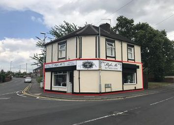 Thumbnail Retail premises to let in 111 Heathcote Road, Longton, Stoke-On-Trent
