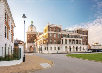 Thumbnail 3 bed flat for sale in The Royal Pavilion, Poundbury, Dorchester, Dorset