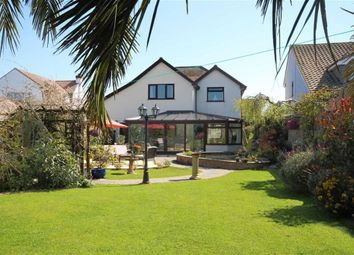 Thumbnail 4 bedroom detached house for sale in Gillard Road, Berry Head, Brixham
