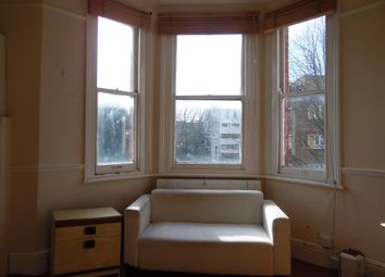 Thumbnail 2 bed flat to rent in Brighton Terrace, Brixton