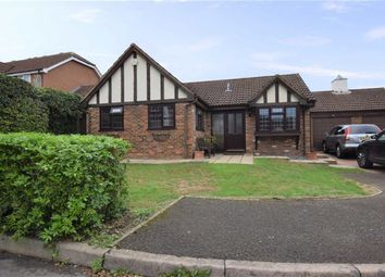 Thumbnail 3 bed detached bungalow for sale in Tudor Manor Gardens, Watford