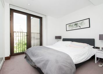 Thumbnail 1 bed flat to rent in St Dunstans House, Fetter Lane, London