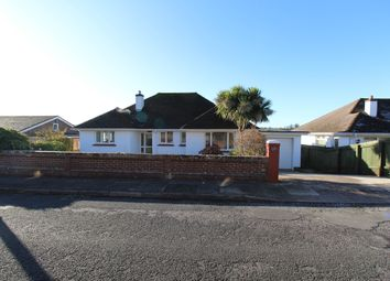 Thumbnail 3 bedroom detached bungalow for sale in Thorne Park Road, Chelston, Torquay