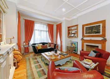 Thumbnail 6 bed terraced house to rent in Ranelagh Avenue, London