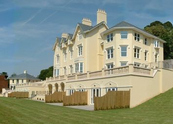 Thumbnail 2 bed property to rent in Lyncourt, Middle Lincombe Road, Torquay