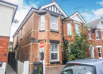 2 bed semi-detached house for sale in Abinger Road, Boscombe, Bournemouth BH7