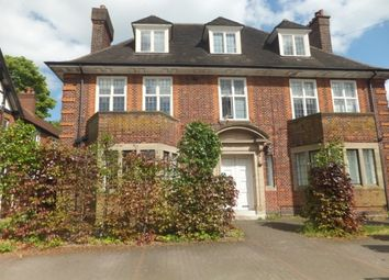 Thumbnail 2 bed flat to rent in The Mance, Anchorage Road, Sutton Coldfield