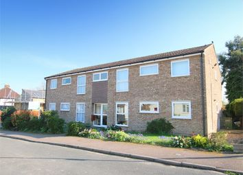 Thumbnail 2 bed flat for sale in The Crescent, Eaton Socon, St. Neots