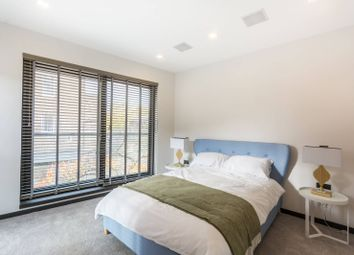 Thumbnail 2 bed flat for sale in Agar Grove, Camden