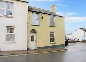 Thumbnail 2 bed end terrace house for sale in Honestone Street, Bideford
