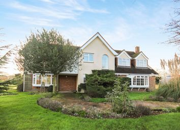 Thumbnail 5 bed detached house for sale in Gambles Green, Terling, Chelmsford, Essex