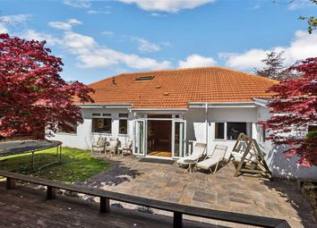 Thumbnail 5 bed detached house for sale in Old Coach Road, Village, East Kilbride