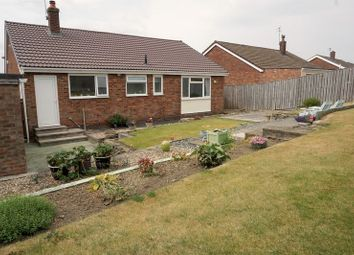 Thumbnail 3 bed bungalow for sale in Brookside, Witton Gilbert, Durham