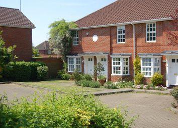 Thumbnail 2 bed property to rent in Longcroft Lane, Welwyn Garden City