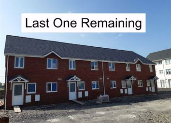 Thumbnail 3 bedroom semi-detached house for sale in Phase 2 New Development, 16, Marine Parade, Tywyn, Gwynedd