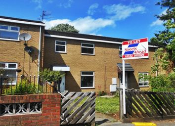 Thumbnail 3 bed terraced house to rent in Stockbrook Street, Derby