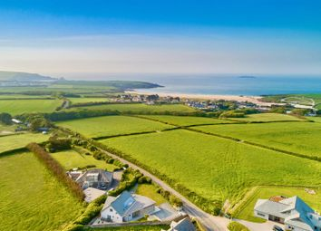 Thumbnail 4 bed detached house for sale in Harlyn Bay, Padstow