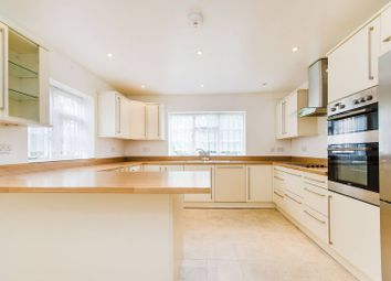 Thumbnail 4 bed property to rent in Halland Way, Northwood