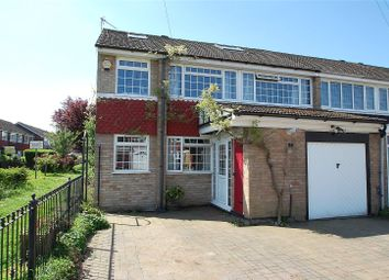 4 bed end terrace house for sale in Tangmere Crescent, Hornchurch RM12