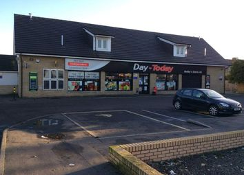 Thumbnail Retail premises for sale in Main Street, Overtown, Wishaw
