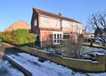 Thumbnail 4 bedroom property for sale in Gleneagles Road, Wyken, Coventry