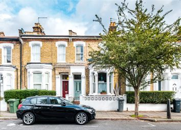 Thumbnail 4 bed terraced house for sale in Dalberg Road, London