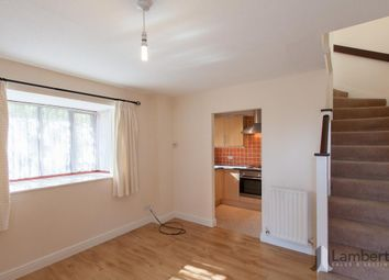 Thumbnail 1 bedroom property to rent in Perryfields Close, Oakenshaw South, Redditch, Worcs.