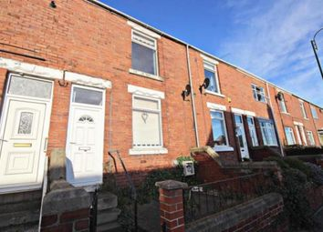 Thumbnail 2 bed terraced house for sale in Durham Road, Ushaw Moor, Durham