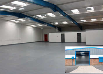 Thumbnail Industrial to let in Unit P Highfield Road Industrial Estate, Little Hulton