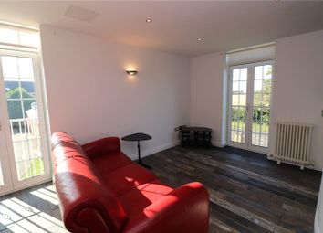 Thumbnail 1 bed flat for sale in Cathedral Heights, Chichester Road, Lincoln, Lincolnshire