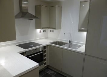 Thumbnail 2 bed flat to rent in Dorchester Court, London Road, Camberley, Surrey