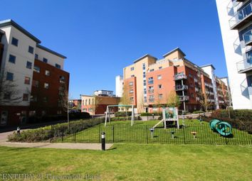 Thumbnail 1 bed flat for sale in The Parade, Charrington Place, Hertfordshire