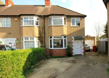 Thumbnail 3 bed semi-detached house to rent in Faraday Close, Slough